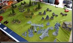 Game 2 deployment