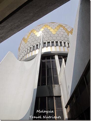 沙巴亞庇 州立清真寺 (19)