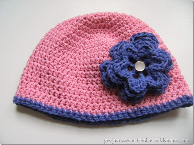 Crochet Patterns I Can Make And Sell : Use this pattern or another one of your choice to make the flower in ...