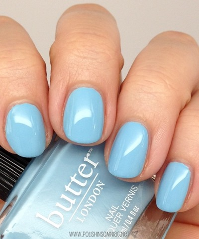 butter LONDON Petticoat (Sweet Nothings Collection)
