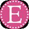 etsy pink flambe