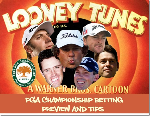 pga looney tunes tips