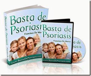basta de psoriasis