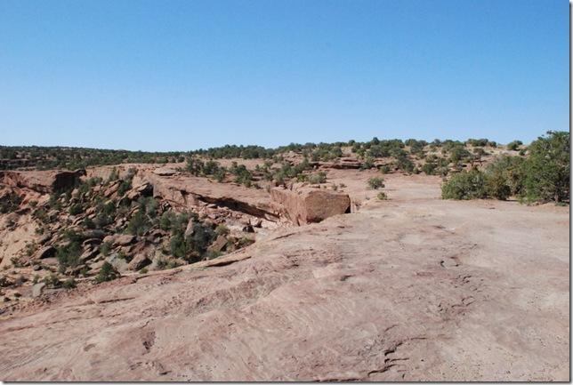 04-26-13 A Canyon de Chelly White House Trail 003