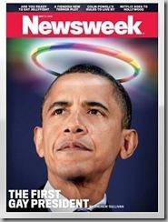 gay president