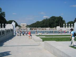 Memorial de la Segunda Guerra Mundial