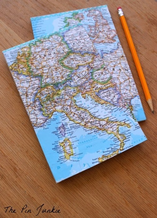 diy travel journal 2
