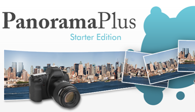 Free Panorama Software – Panorama Plus SE