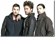 30 seconds to mars entradas argentina