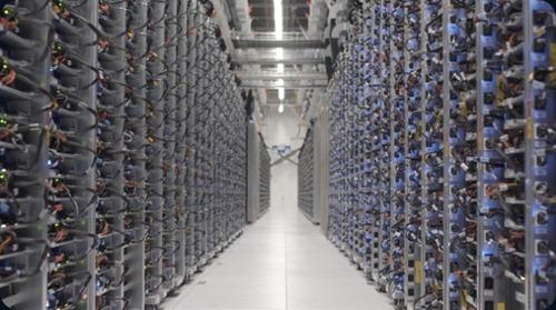 google-data-center-street-view