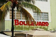 Art-Deco-Miami---Boulevard-Hotel