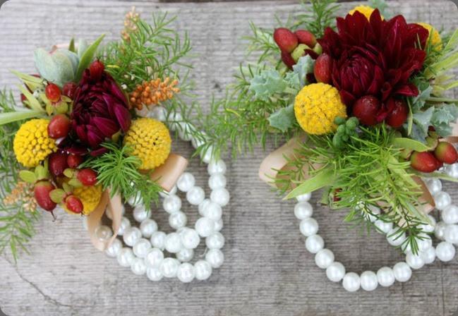 wrist corsages 1380361_10151985986590152_1160874883_n flora organica designs '