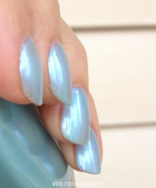 Sally Hansen Pool Party
