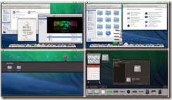 skin pack mac os x mavericks para windows