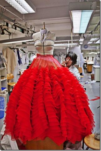 Christian Dior Couture Spring 2012 via the simplyluxuriouslife.tumblr.com