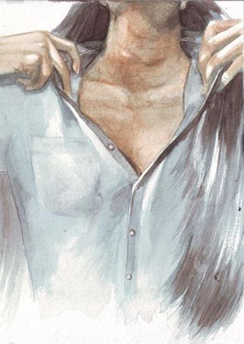 Helga McLeod art