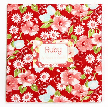 Ruby by Bonnie & Camille - Layer Cake