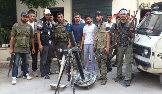 syrian_fsa_terrorists_mortars2