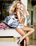 Kate Upton – Guess SS 2011 'Accessories' Ad Campaign