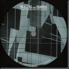 S.L.S vs. Sims