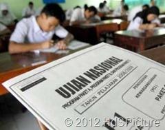 Tips Menghadapi Ujian Nasional SMP