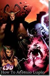 P00005 - Thor #600