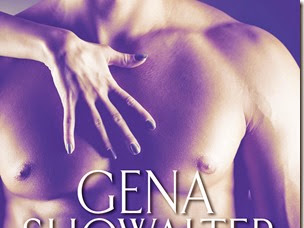 Excerpt Spotlight: Tempt Me Eternally by Gena Showalter