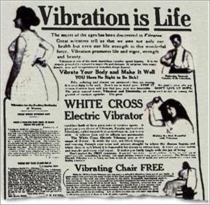 Vibration-is-life