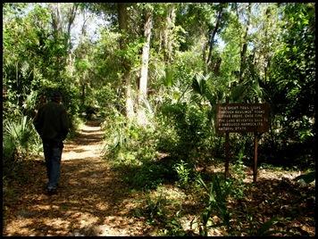 Gainesville to Hawthorn Bike Trail 036