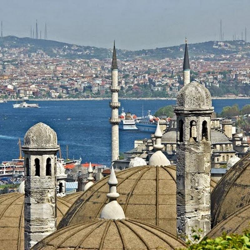 10 fatos interessantes sobre o Império Bizantino