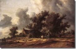 800px-Salomon_van_Ruysdael_-_After_the_Rain_-_WGA20560