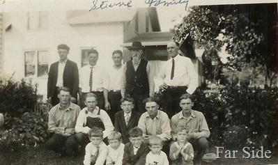 Stuve Family