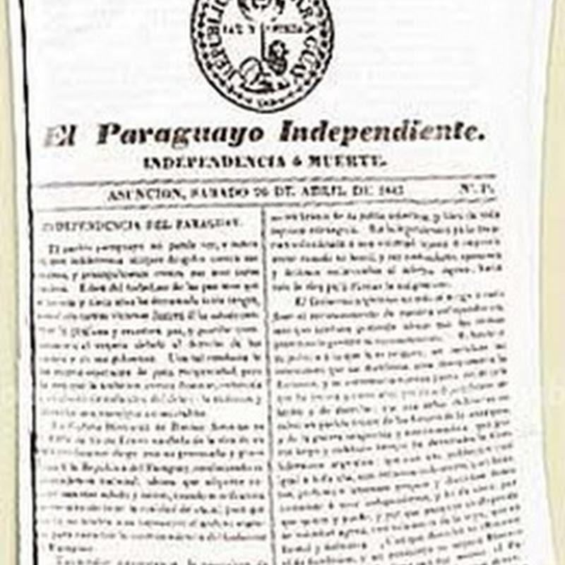 Día del Periodista Paraguayo