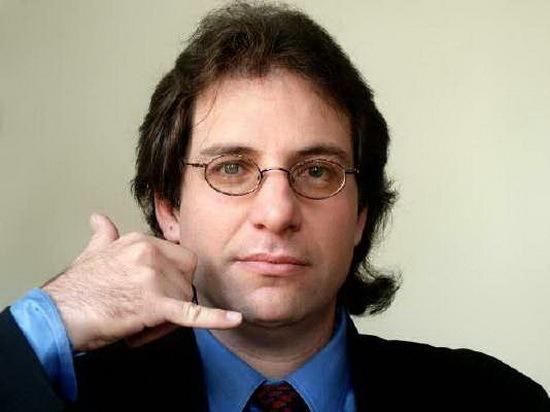 Kevin David Mitnick
