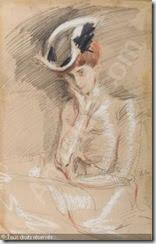helleu-paul-cesar-1859-1927-fr-elegante-au-chapeau-3615470-500-500-3615470
