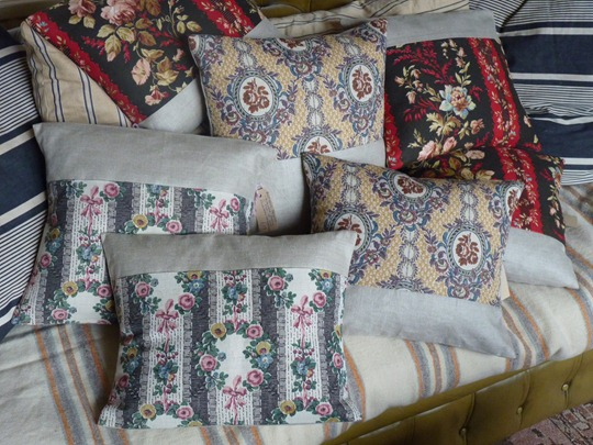 french cushions 005