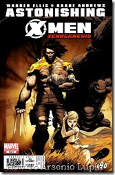 P00005 - 04- Astonishing X-Men Xenogenesis #4