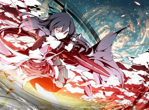 touhou wallpapers papeis de parede anime download desbaratinando (14)