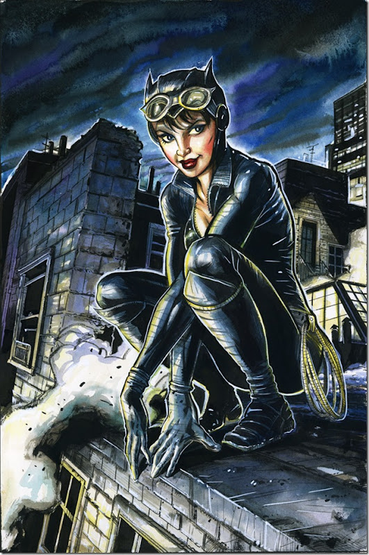 Catwoman (75)