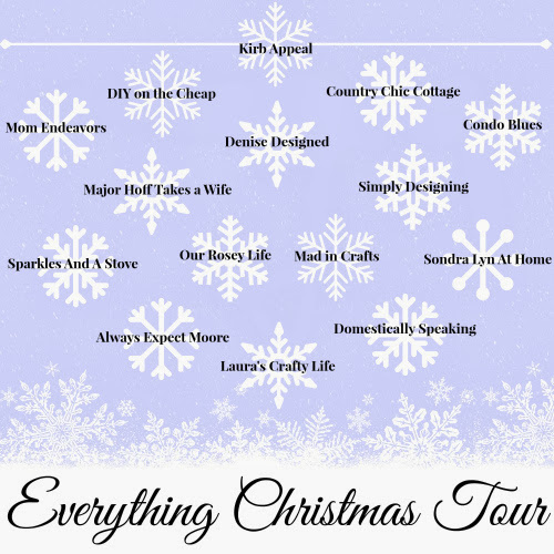 Everythingchristmastour