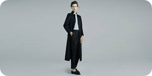Zara Lookbook Woman November 12