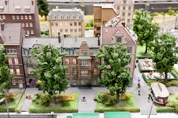 Berlin en miniature (4)