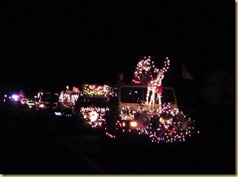 2012-12-16 -3- AZ, Yuma - Cactus Gardens Foothills Light Parade and park lights -018