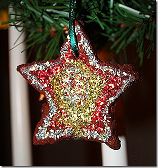 Truth in the Tinsel Ornament