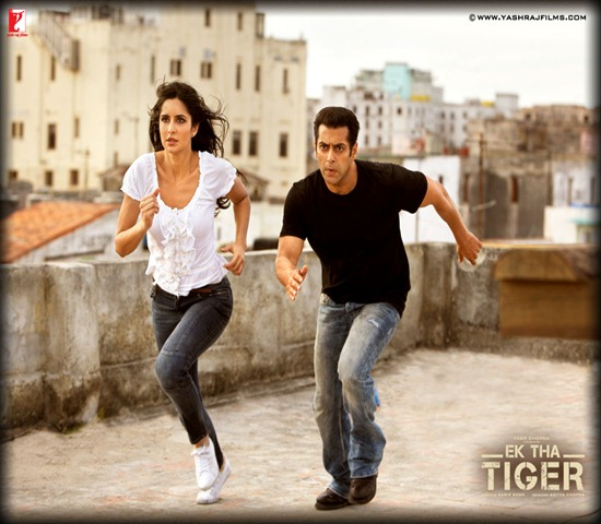 21Watch Online Movie Ek Tha Tiger 2012 | Ek Tha Tiger Box Office Collection