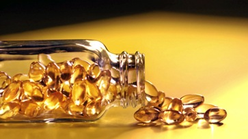 Vitamin-E supplements linked to prostate cancer
