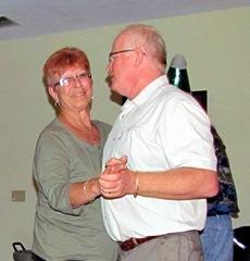 Ruth & Allan