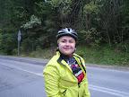 Zadowolona kolarzynka Ewunia dziękuje za uwagę :-)
