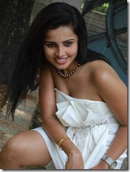 Actress Hasika Hot Stills