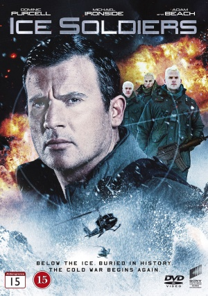 Ice Soldiers | 2013 | 1080p | BluRay | x264 | DUAL